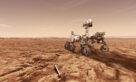 Planeta Marte: VIDEO UIMITOR Publicat de NASA Pentru Omenire